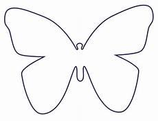 Malvorlagen Kostenlos Ausdrucken Anleitung Druckvorlage Schnittmuster Schmetterlinge