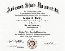 Fake Bachelor Degree Template College Diploma Template Business Mentor