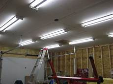 Best Lighting For Machine Shop Retrofitting Your Shop Lights To Leds Homelectrical Com