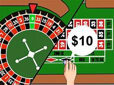 Roulette Strategies How To Win At Roulette 11 Steps With Pictures Wikihow
