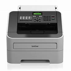 Fa X Fax 2940 High Speed Mono Laser Fax Machine Brother Uk