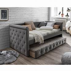 Trundle Sofa Bed 3d Image by New Arles Single Sofa Daybed With Trundle Vic Furniture
