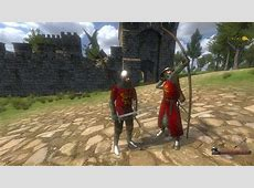 Persistent Age mod for Mount & Blade: Warband   Mod DB