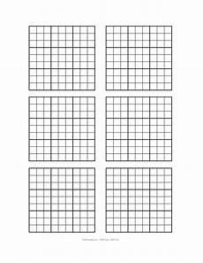 Sudoku Printable Grids Free Printable Blank Sudoku Grids Grid Paper Printable