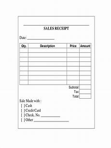 Car Sale Receipt Template Free 12 Sales Receipt Examples Amp Samples In Google Docs