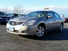 2012 Nissan Altima Sedan by 2012 Nissan Altima 2 5 Sl Luxury Sedan Beige Aaron Auto