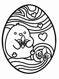 Coloring Eggs Ready For An Easter Egg Hunt These Printable