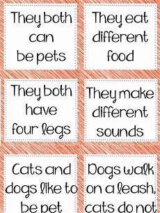 Compare And Contrast Essay Cats And Dogs Compare And Contrast Dog And Cat Essay Compare And