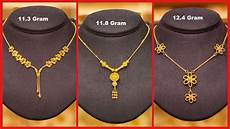 Chain Design Pattern In Gold For Ladies Light Weight Gold Chain Necklaces For Women Gold Chain
