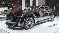 2020 cadillac ct5 price 2020 cadillac ct5 sedan pricing revealed aiming for the