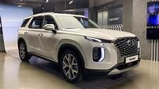 2020 Hyundai Suv by Hyundai Suv 2020 Hyundai Palisade Interior