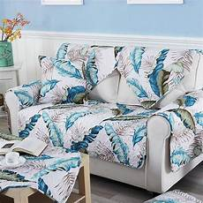 Patchwork Sofa Cover 3d Image by 1 Sofa Cover Patchwork Printing Soft Modern Slip