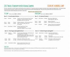 Itinerary Example 33 Travel Itinerary Templates Doc Pdf Apple Pages