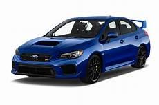 Sti Subaru 2019 by 2019 Subaru Wrx Sti Overview Msn Autos