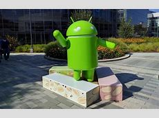Android Nougat: What's new in Google's new operating