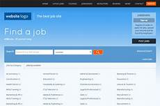 Websites For Job Php Scripts Website Templates Free Installation Amp Support