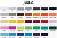 Jerzees Color Chart Index Of Images