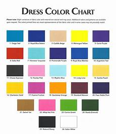 Color Coded Grammar Chart Color Code