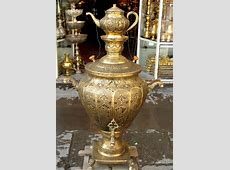 Tula Samovar (West Russia)   crafts in Tula   handcrafts