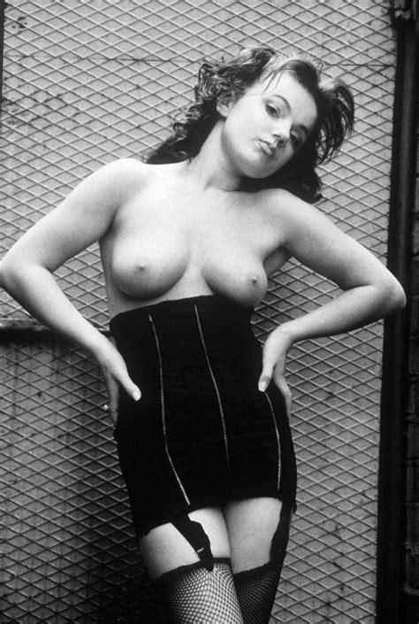 Geri Halliwell Nuda