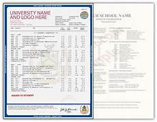 Final Transcript Fake College Or University Transcripts Phonydiploma Com
