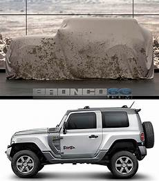 2020 ford bronco official pictures breaking 2020 21 bronco teased 2 4 doors hybrid
