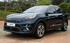 kia niro 2019 2019 kia niro ev now displayed on u s kia site
