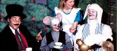 Alice In Wonderland Jazz Chart Musical Theater Archives The Jay And Grunin Center