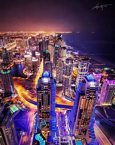 Dubai Night Lights 28 Incredible Night View Pictures And Photos Of Cayan