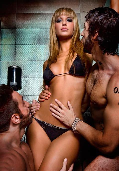 Amber Heard Pornoy Naked