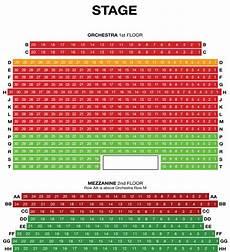 Sf Playhouse Seating Chart Pasadena Playhouse Seating Chart Theatre In La