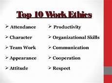 Define Work Ethic Musings N Scribblings Of A Philanthrope Five Guiding