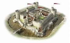 Castle Keep Design Medieval Castles Castle Facts For Kids Dk Find Out