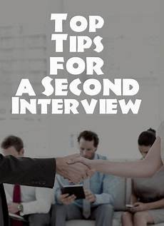 2nd Interview Tips Pin By Pentecost On Creative Ideas Second