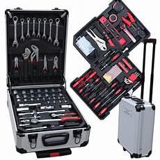Werkzeugkoffer Werkzeug by Werkzeugkoffer Im Alu Koffer Oder Werkzeuge In