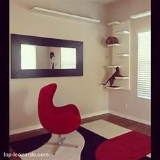 Modern Cat Diy Cat Furniture 171 Leopards The Bengal Cat