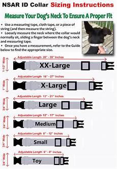 Seresto Dog Collar Size Chart Premium Service Dog Certification Nsar