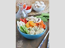 20 Delicious Main Dish Salad Recipes for Summer