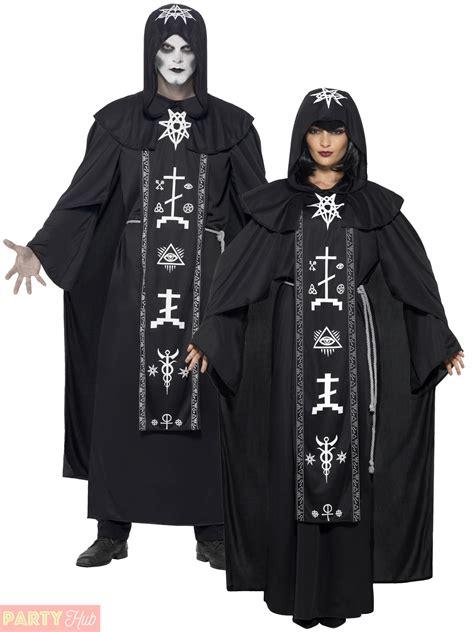 Satanic Ritual Robe