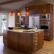 Red Pendant Lighting Kitchen Kitchen Island Lighting System With Pendant And Chandelier