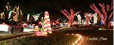 Deerfield Lights Plano 2019 Christmas And Holiday Light Displays In Collin County