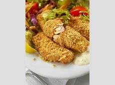 Parmesan Baked Fish Fillet Recipe