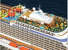 Carnival Horizon Cruises 2018 2019 2020   $152/day twin