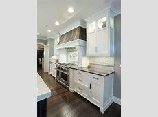 Mullet Cabinet ? Unique Kitchen with Plum Island