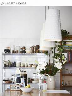Kitchen Lights Homebase Pinhole Lights From Nzs Homebase Collections Bohemian