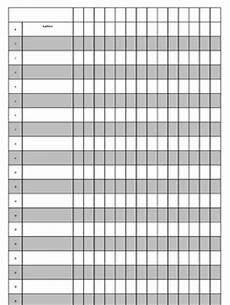 Teacher Grade Sheet Template Free Editable Grade Sheet By Ladyjane Teachers Pay Teachers