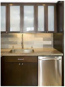 frosted glass backsplash in kitchen frosted glass backsplash home design ideas pictures