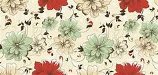Flower Wallpaper Pattern by Flower Pattern Vintage Flowers Wallpaper Vintage Floral