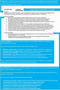 Key Achievements How To Add Achievements In Your Cv 11 Example Achievements