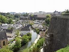 la cornice chemin de la corniche luxembourg city luxembourg